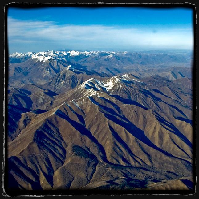 Roadie #42 blog 56 Mountains