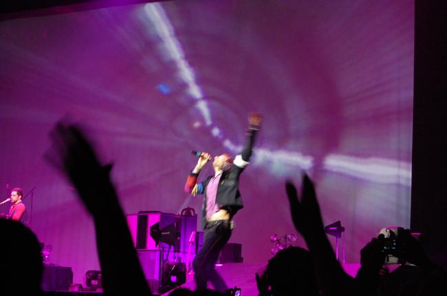 Photoblog live desde Birmingham 02/12/08 Brumchris7