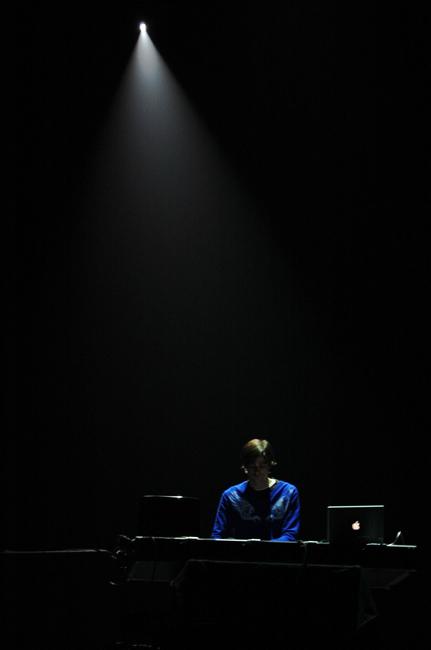 Photoblog live desde Birmingham 02/12/08 Jonbrum