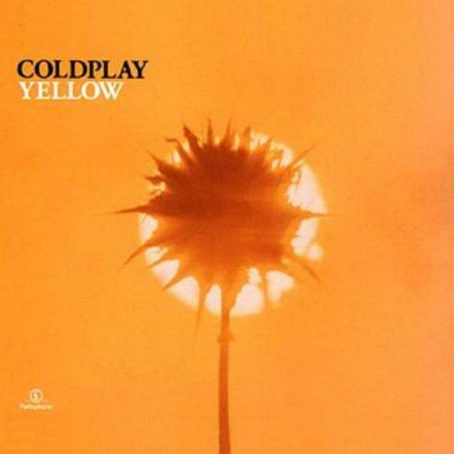 Coldplay Broken