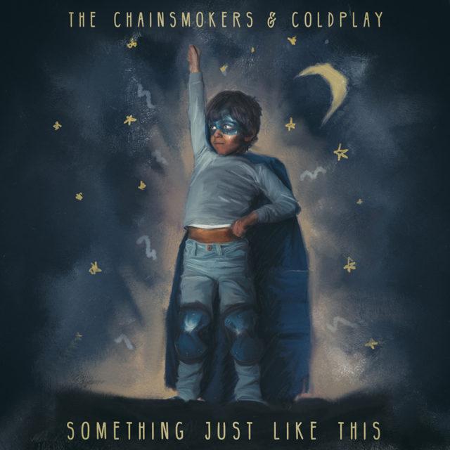 Coldplay – Fix You