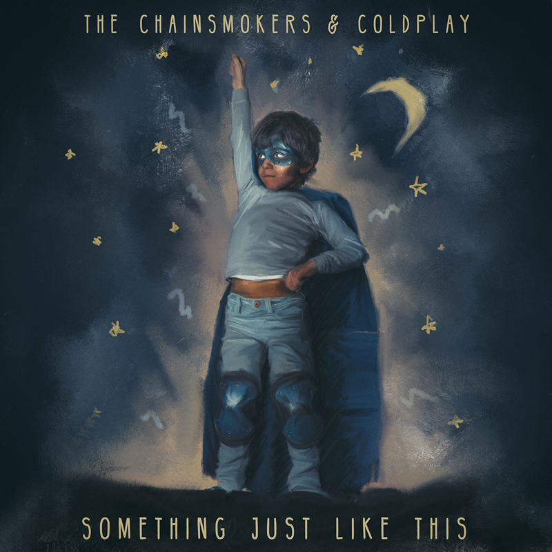 Something Just Like This (Tokyo Remix) – Coldplay & The Chainsmokers